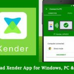 Download Xender App for Windows, PC, Android apk and web xender