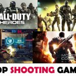 Action Games – Top First Person Shooter Games For Android (FPS) – Action Games you can't resist