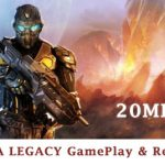 NOVA Legacy, Gameloft Game Review and Download