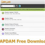 Wapdam:: Download Wapdam Game, MP3 and Apps
