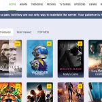 123 Movies Download, online series and unblocked HD Movies