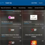 DStv Now App Download, Setup Guide and How dstv now Live TV work